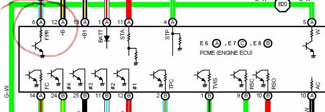 3sgte st215 wiring diagram 3sgte image wiring diagram caldina 3sgte wiring diagram wiring diagram and schematic on 3sgte st215 wiring diagram